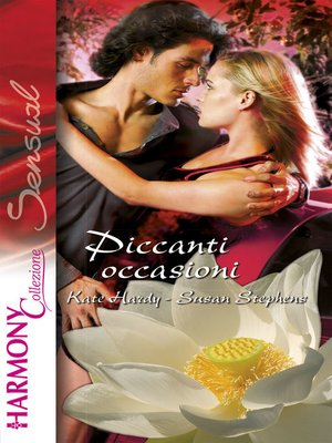 cover image of Piccanti occasioni
