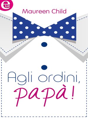 cover image of Agli ordini, papà