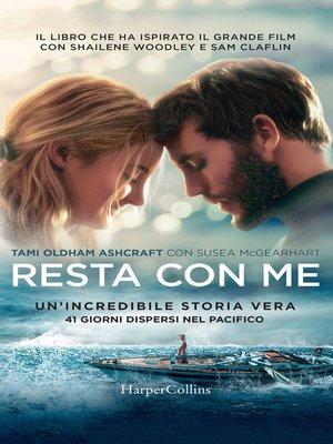 cover image of Resta con me