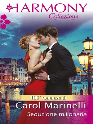 cover image of Seduzione milionaria
