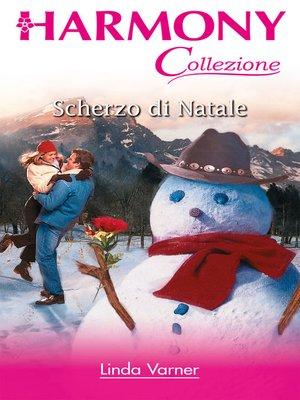 cover image of Scherzo di natale
