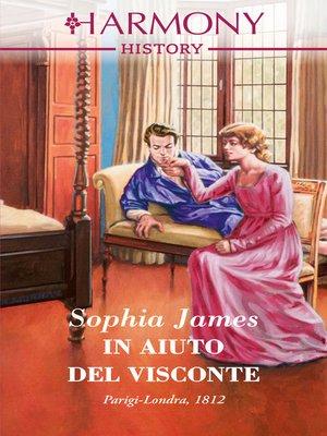 cover image of In aiuto del visconte