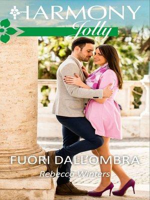 cover image of Fuori dall'ombra