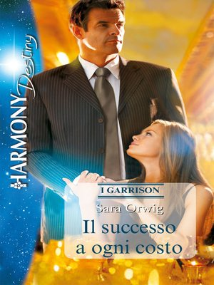 cover image of Il successo a ogni costo
