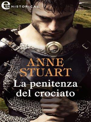 cover image of La penitenza del crociato