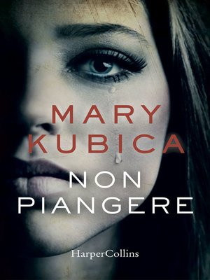 cover image of Non piangere
