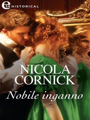 cover image of Nobile inganno