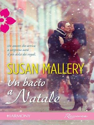 cover image of Un bacio a Natale