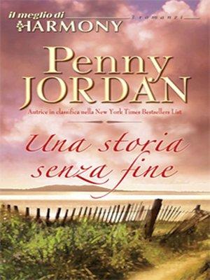 cover image of Una storia senza fine