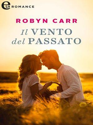 cover image of Il vento del passato