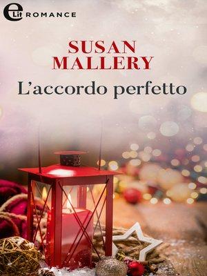 cover image of L'accordo perfetto