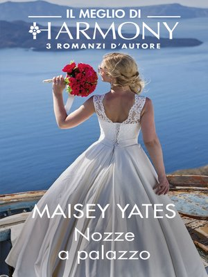 cover image of Nozze a palazzo