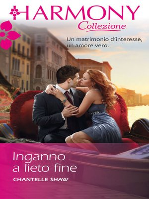cover image of Inganno a lieto fine