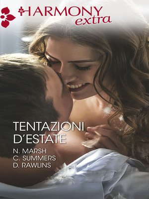 cover image of Tentazioni d'estate