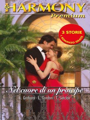 cover image of Nel cuore di un principe