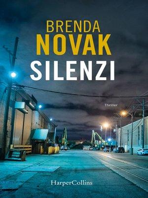 cover image of Silenzi
