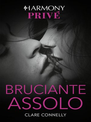 cover image of Bruciante assolo