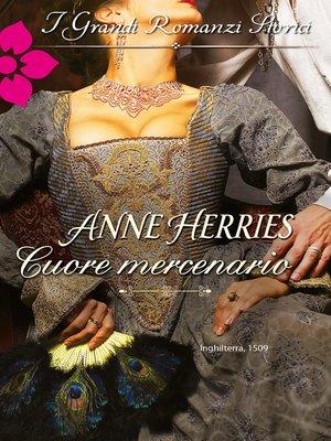 cover image of Cuore mercenario