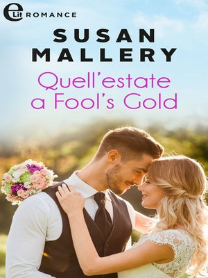 cover image of Quell'estate a Fool's Gold
