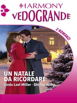 cover image of Un Natale da ricordare
