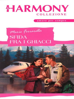 cover image of Sfida fra i ghiacci