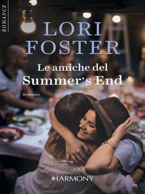 cover image of Le amiche di Summer's end