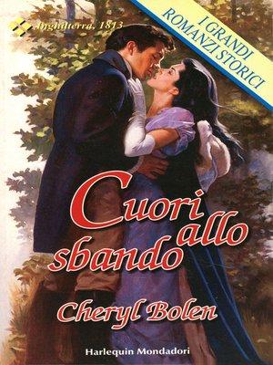 cover image of Cuori allo sbando