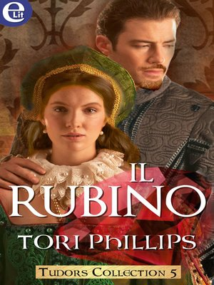 cover image of Il rubino