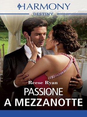 cover image of Passione a mezzanotte