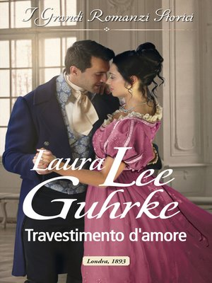cover image of Travestimento d'amore