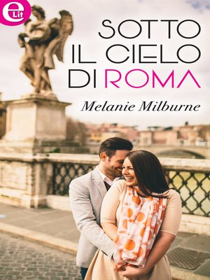 cover image of Sotto il cielo di Roma
