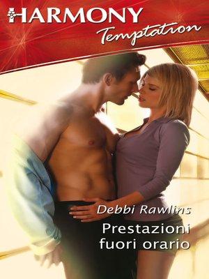cover image of Prestazioni fuori orario