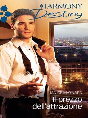 cover image of Il prezzo dell'attrazione