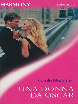 cover image of Una donna da oscar