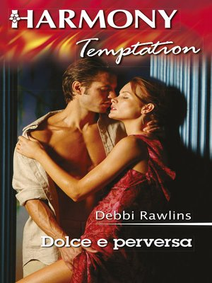 cover image of Dolce e perversa