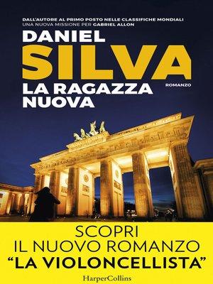 cover image of La ragazza nuova