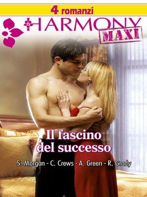 cover image of Il fascino del successo
