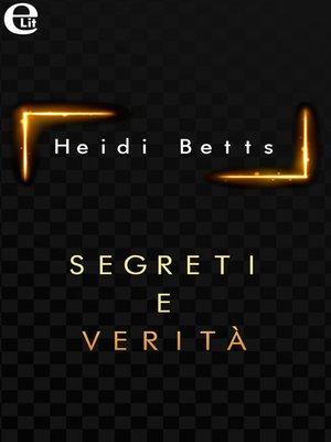 cover image of Segreti e verità