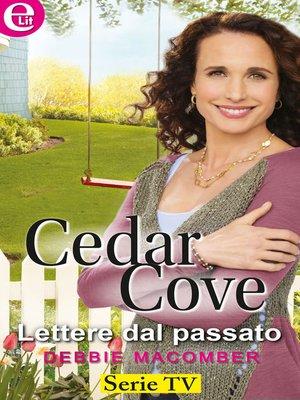 cover image of Lettere dal passato