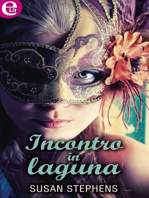cover image of Incontro in laguna