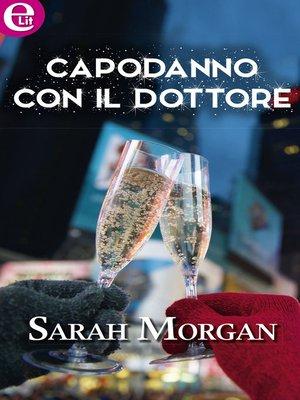 cover image of Capodanno con il dottore