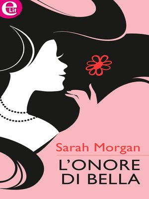 cover image of L'onore di Bella