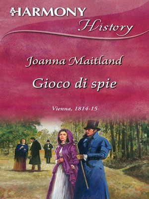 cover image of Gioco di spie