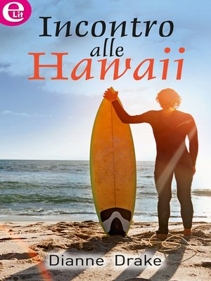 cover image of Incontro alle Hawaii