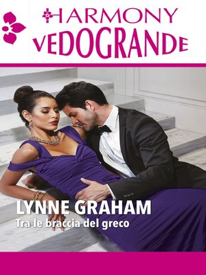 cover image of Tra le braccia del greco