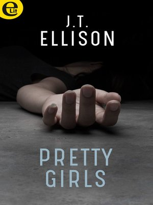 cover image of Pretty girls