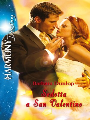 cover image of Sedotta a san valentino