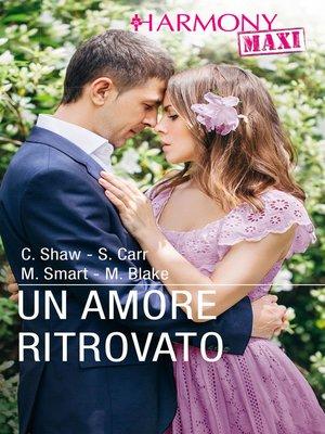 cover image of Un amore ritrovato