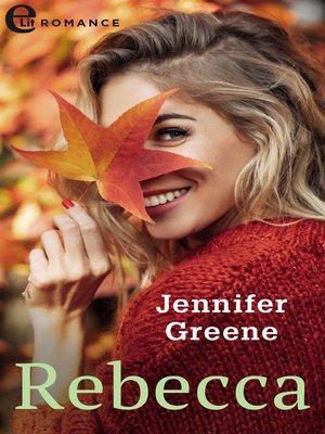 cover image of Rebecca
