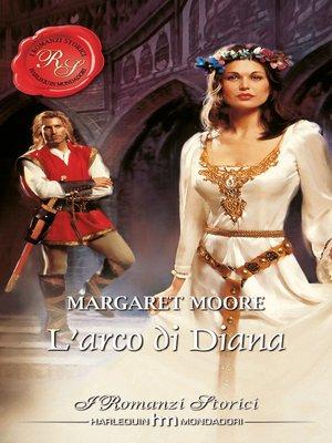 cover image of L'arco di diana